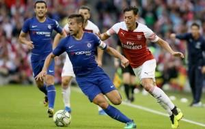 Jadwal Siaran Langsung Chelsea vs Arsenal Malam Ini