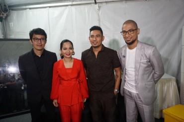 Tohpati Bawa Sheila Majid Kembali ke Yogyakarta Setelah 30 Tahun