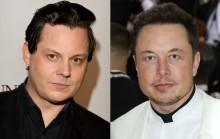 Jack White Gelar Konser Gratis untuk Karyawan Elon Musk