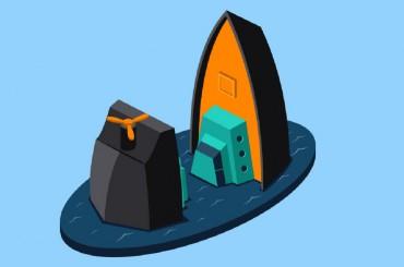 Kapal Hilang Kontak di Pelayaran Bitung-Ternate masih Dicari