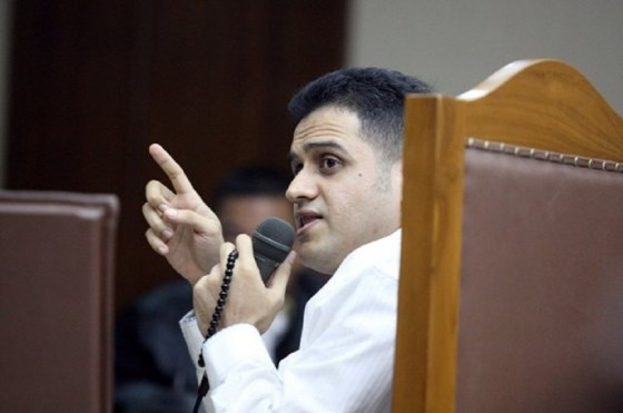 Jadi Justice Collaborator, Nazaruddin Dapat Remisi HUT RI