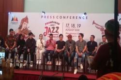 Diplomasi Budaya dan Mimpi Melalui Jazz Festival