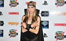 Jill Janus, Vokalis Band Metal Huntress Bunuh Diri