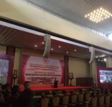 JK Tegaskan Pentingnya Konstitusi buat Indonesia