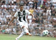 Miliki Ronaldo, Allegri Minta Juventus Membumi