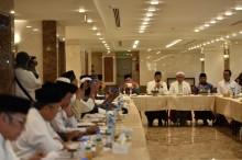 DPR Soroti Layanan <i>Fast Track</i> Jemaah Haji