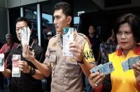 Penonton Asian Games Dibekuk karena Pakai Tiket 'Aspal'