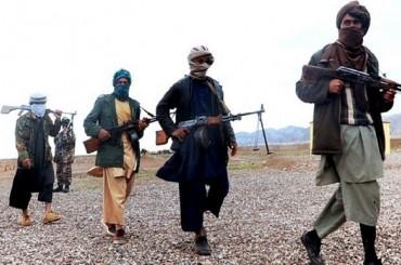 Taliban Tetap Ingin Berbicara Langsung dengan AS