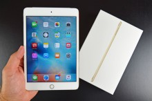 Apple tak Punya Rencana Masa Depan untuk iPad Mini