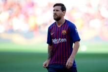 Messi Berjanji Boyong Liga Champions untuk Barcelona
