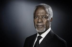 Menlu RI Berduka atas Berpulangnya Mantan Sekjen PBB Kofi Annan