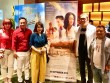 Nobar Film Jejak Cinta Menyapa 9 Kota