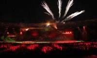 Menko PMK : Pembukaan Asian Games 2018 Sukses, Indonesia Bangga