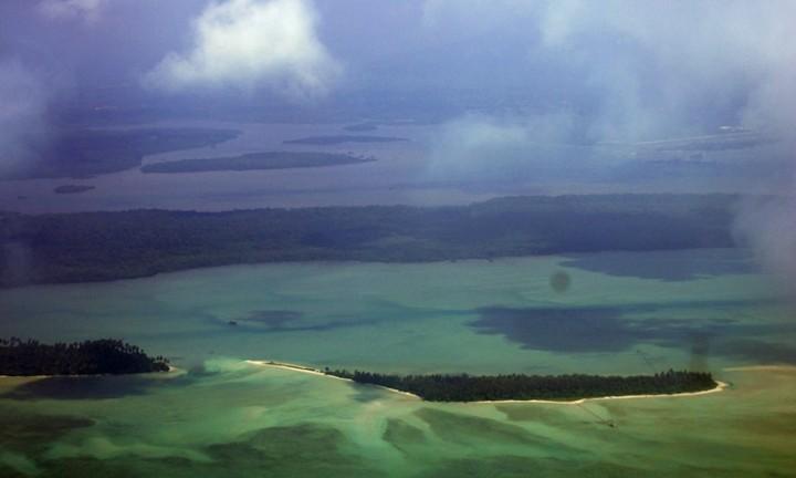 Natuna, Surga Wisata di Perbatasan Indonesia