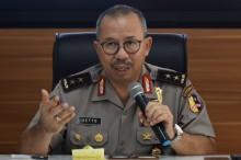 Pelaku Penembakan Papua Masih Buron