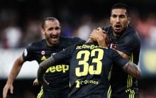 Ronaldo Lakoni Debut, Juventus Tuai Kemenangan di Laga Perdana