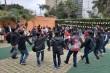 Meriahnya Perayaan HUT ke-73 RI di KBRI Lima