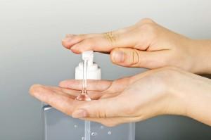 Seberapa Efektif <i>Hand Sanitizer</i> Mencegah Kuman di Tangan?