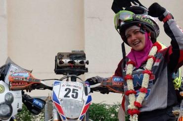 Tim Indonesia Boyong Piala dari AXCR 2018