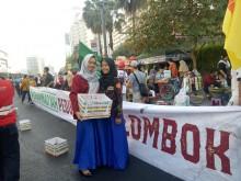 Muhammadiyah Galang Dana untuk Korban Gempa Lombok
