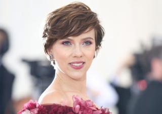 Scarlett Johansson Aktris Hollywood dengan Bayaran Tertinggi 2018