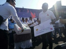 BI Surakarta Kampanye GPN