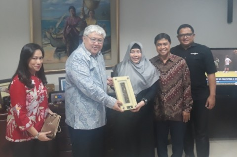 SCG Optimistis dengan Fundamental Ekonomi Indonesia