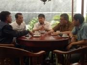 Koalisi Jokowi-Ma'ruf Bahas Finalisasi Tim Kampanye