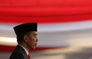 Kepala Daerah Pendukung Jokowi Jadi Pengarah Teritorial