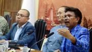 Koalisi Jokowi Tambah 2 Bidang Baru di Tim Kampanye