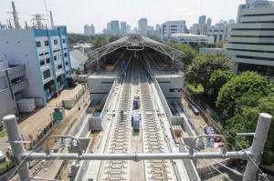 Kenaikan Dana Infrastruktur untuk Tarik Investasi