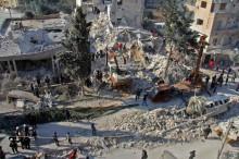 Warga Idlib Khawatirkan Serangan Pasukan Pemerintah Suriah
