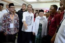 Jokowi-Ma'ruf Punya 8 Jubir