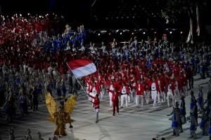 Dilarang Aktifkan Tehtering di Area Asian Games 2018, Kenapa?