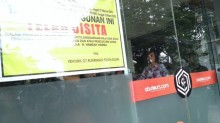 Polisi Kembali Sita Aset ABU Tours