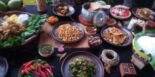 Bumi Sampireun Tak Hanya Sajikan Masakan Khas Sunda