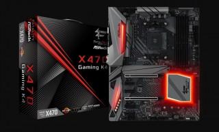 ASRock X470 Fatal1ty Gaming K4, Tetap Menggiurkan
