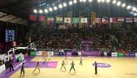 Lagi, Timnas Basket Putri Indonesia Menelan Kekalahan