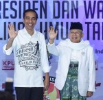 Jokowi Ogah Umbar Janji Ilusi