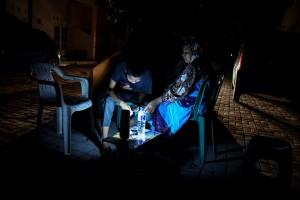 Sistem Kelistrikan Lombok dan Sumbawa Padam Total