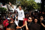 Pertemuan Jokowi-Prabowo akan Dinginkan Suasana