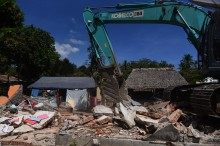 Masyarakat Diimbau tak Asal Percaya Informasi Gempa
