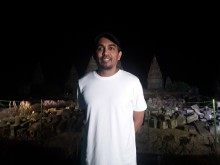 Glenn Fredly Tetap Dukung Jokowi di Pilpres 2019, Ini Alasannya