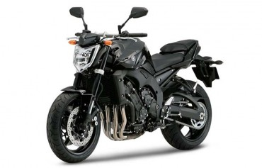 Yamaha FZ1, Sosok <i>Naked Bike</i> Sangar Pengawal Presiden