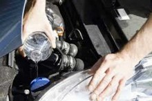 Hindari Isi Air Radiator Ketika Mesin Mobil <i>Overheat</i>