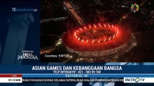 Asian Games dan Kebangaan Bangsa