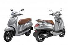 Yamaha Bakal Benamkan <i>Airbag</i> untuk Motor Skutik?