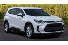 Calon Chevrolet Orlando Terbaru Tak Lagi Kalem