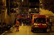 Lima Bocah Kritis dalam Kebakaran di Dekat Paris