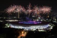 Lini Masa Media Sosial Disebut Lebih Adem Selama Asian Games